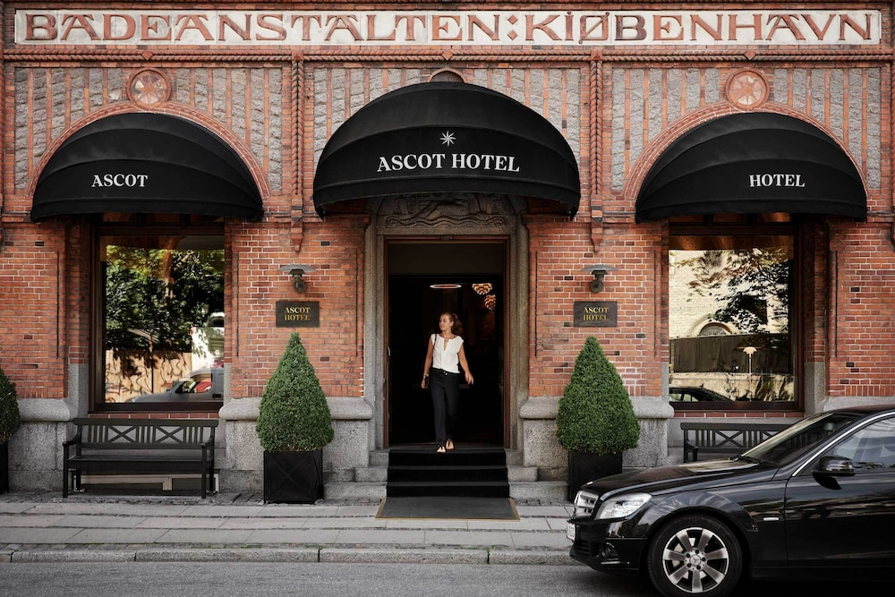 Gallery image of Ascot Hotel