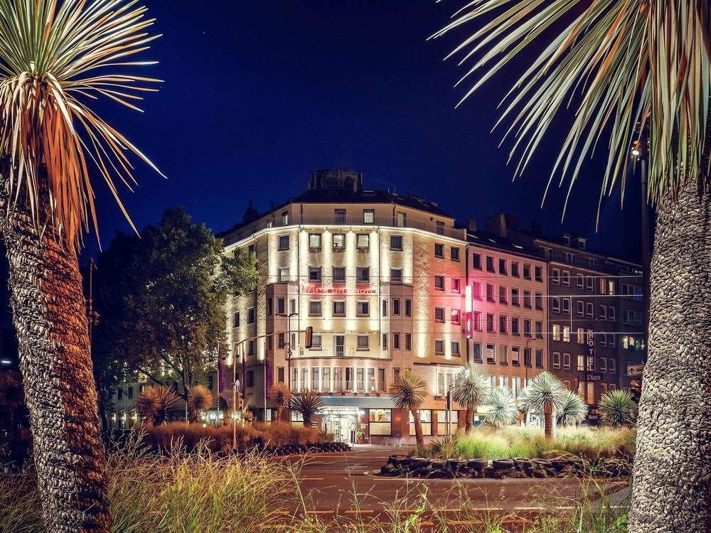 Mercure Hotel Dusseldorf City Center