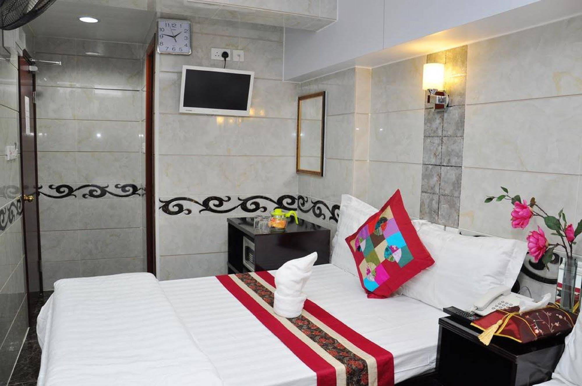 Pearl Premium Guest House