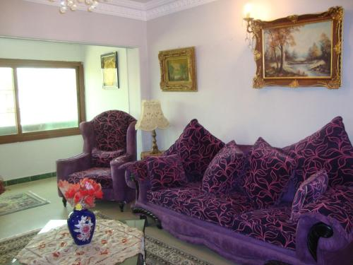 Luxury Apartment in Nasr City Families Only