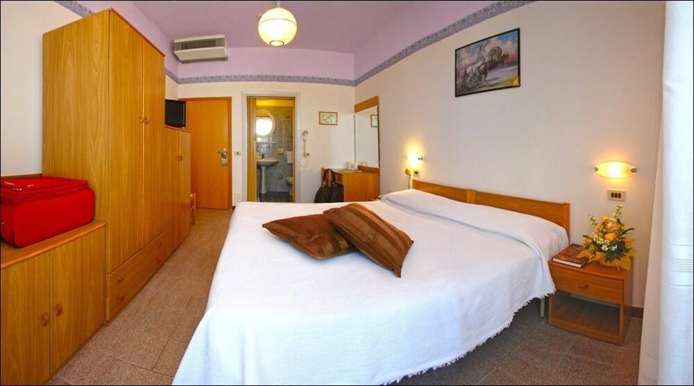 Gallery image of Hotel Cavalluccio Marino