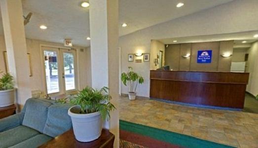 Gallery image of Americas Best Value Inn Lansing