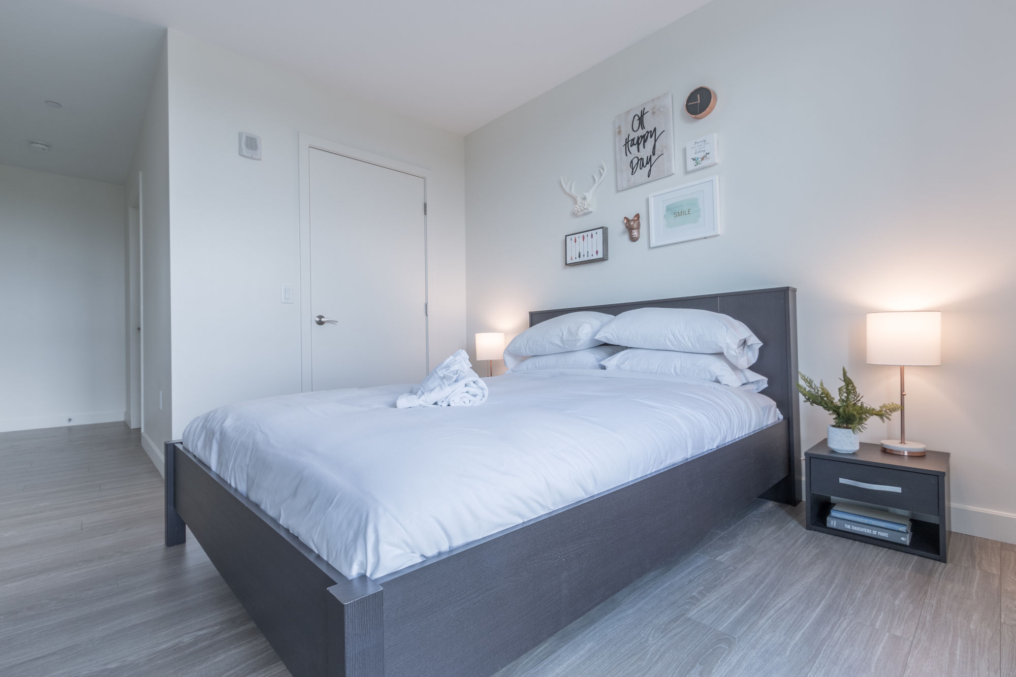 Panoramic 3BR in Allston by Sonder