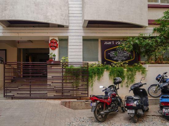 SAGA Comforts Aparthotel
