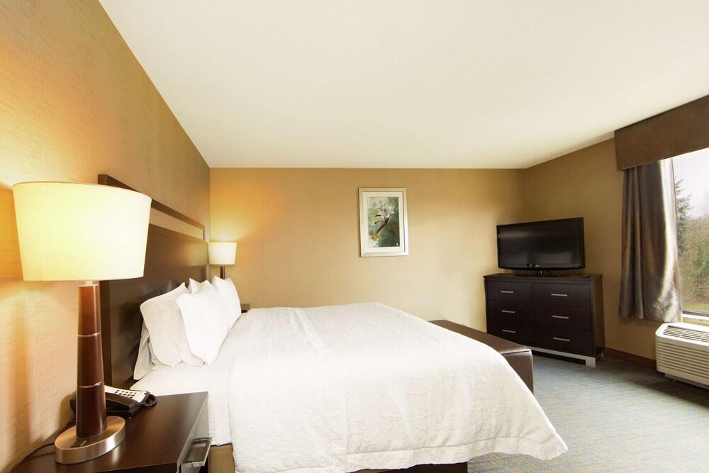 Gallery image of Hampton Inn & Suites by Hilton Tacoma Puyallup WA
