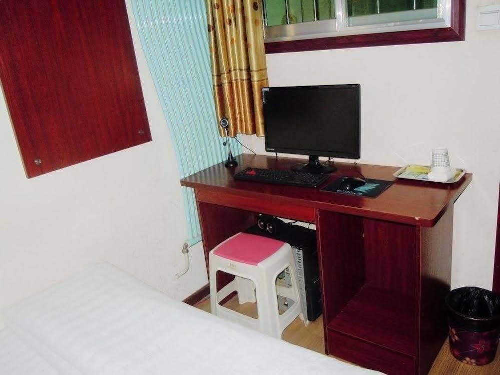 Xi'an Sunshine Hotel
