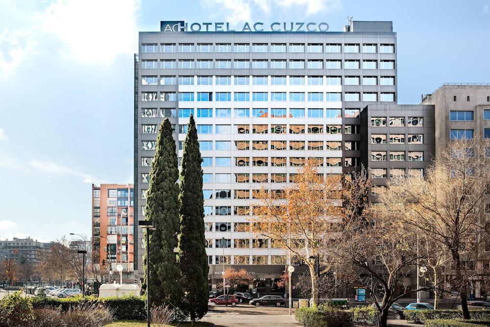 Ac Hotel Cuzco By Marriott