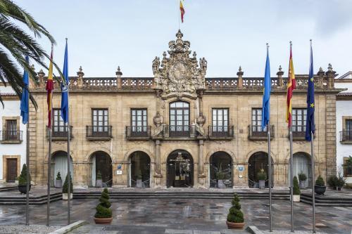 Eurostars Hotel de la Reconqui