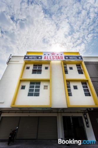 Gallery image of Allstar Hotel