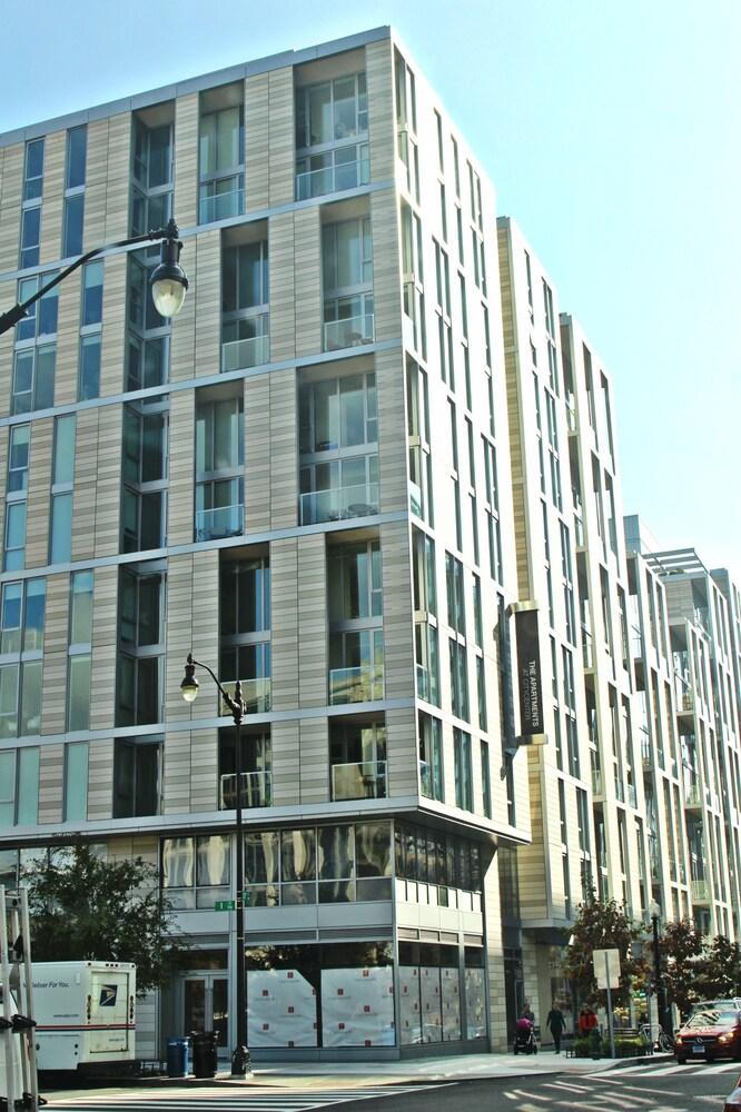 Weichert Suites At City Center