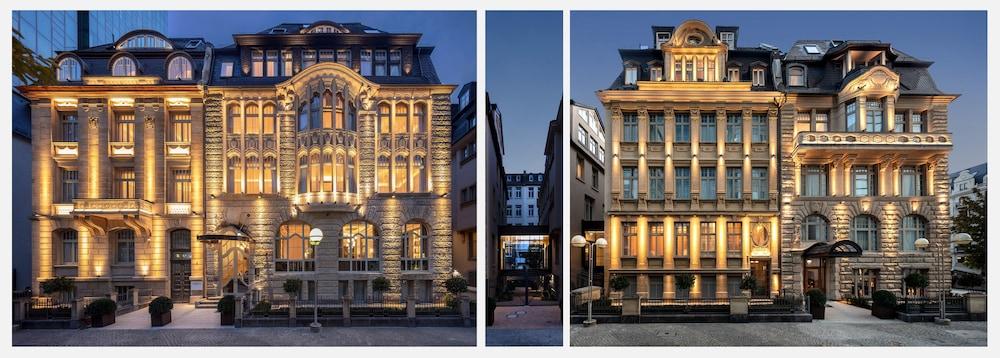 AMERON Frankfurt Neckarvillen Boutique