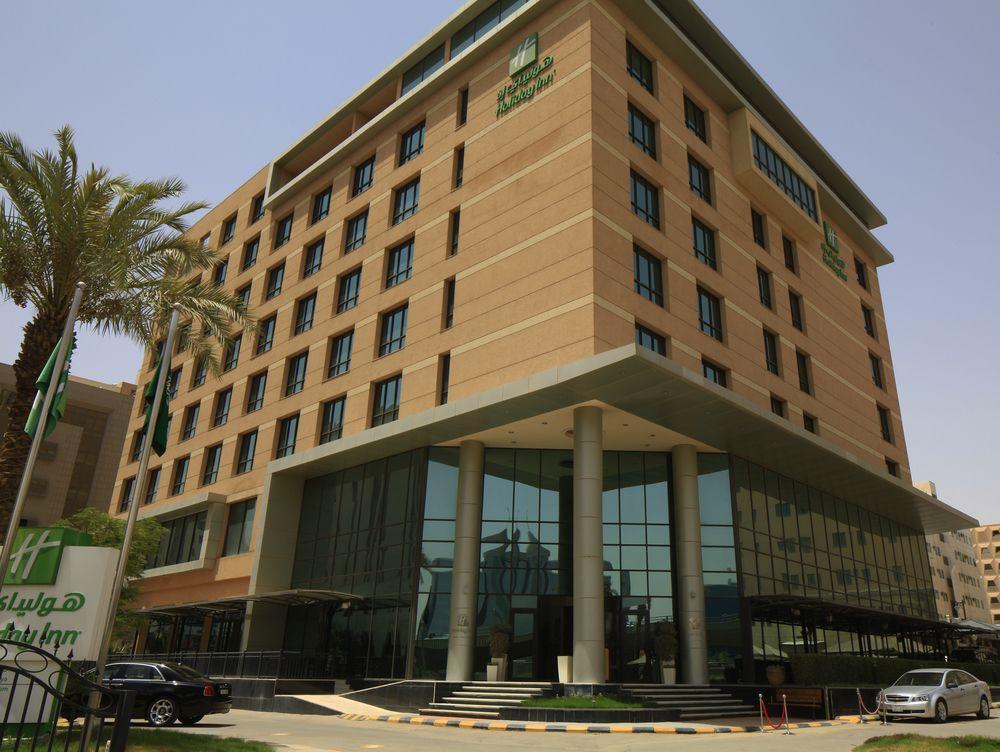 Holiday Inn Riyadh Olaya