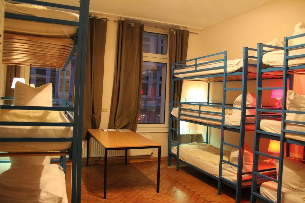 Gallery image of Buch Ein Bett Hostel
