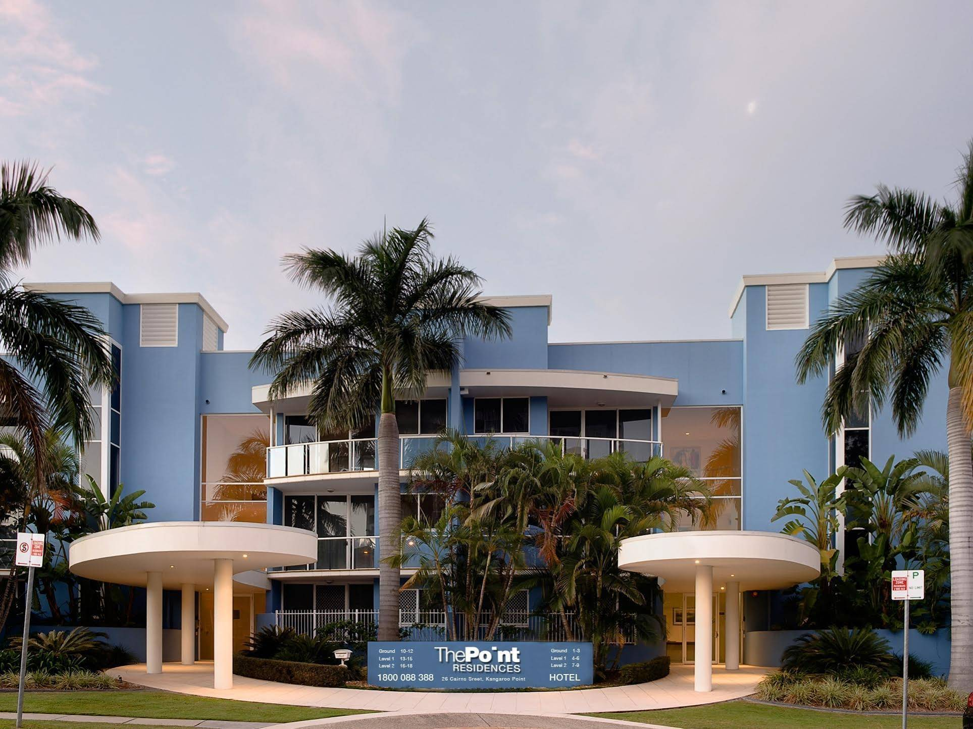 Point Residences