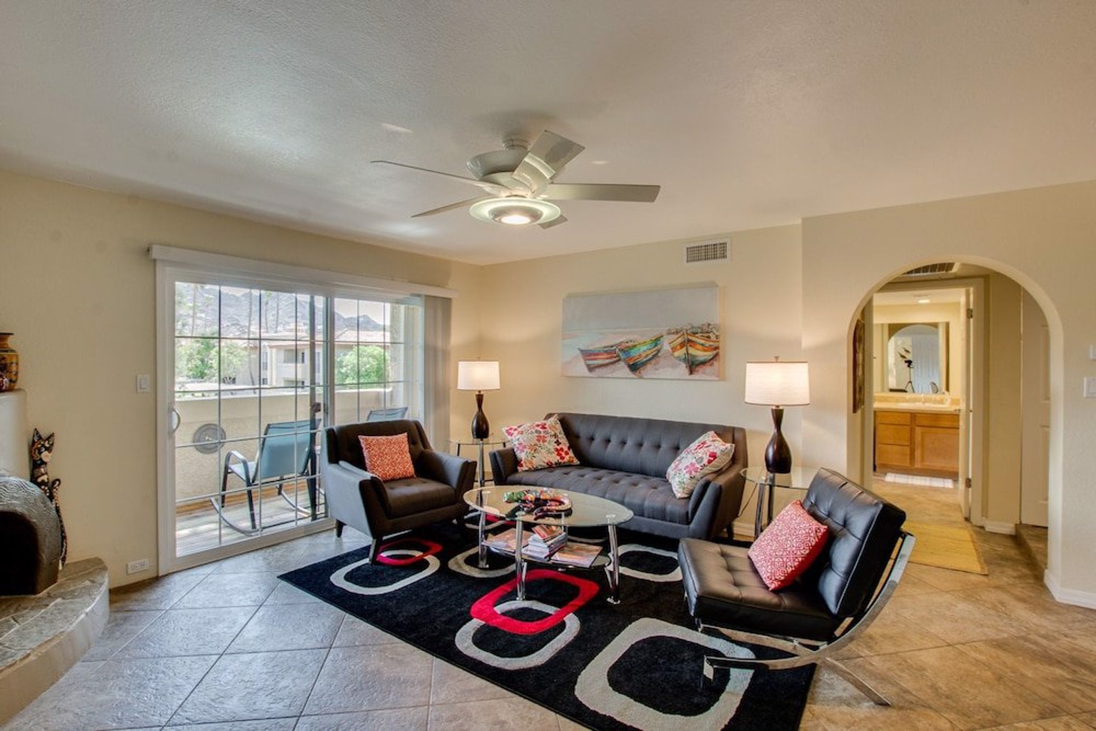 Cave Creek #2029 2 Br condo by RedAwning