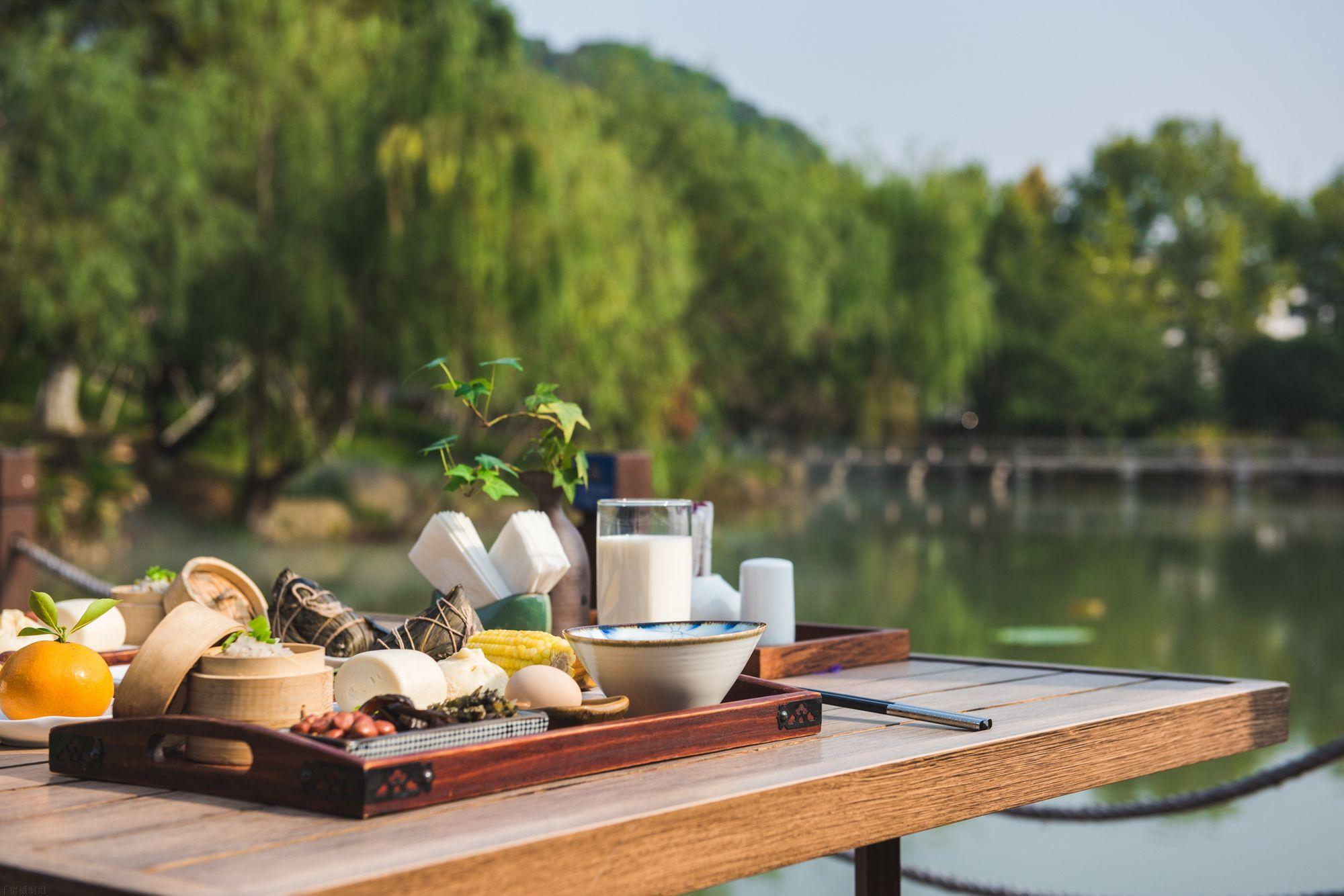 Shuimo Resort Hangzhou