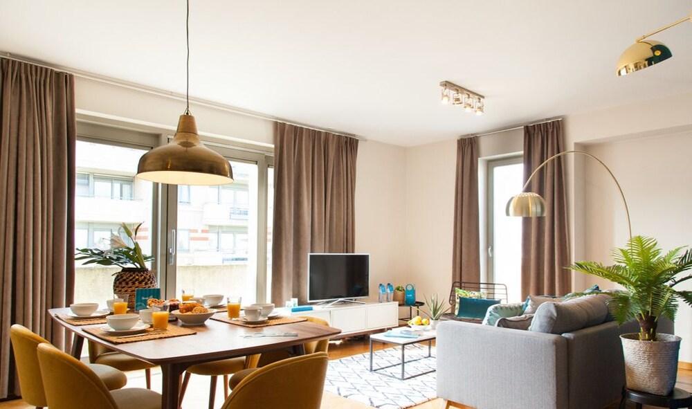 Sweet Inn Apartments Godecharles