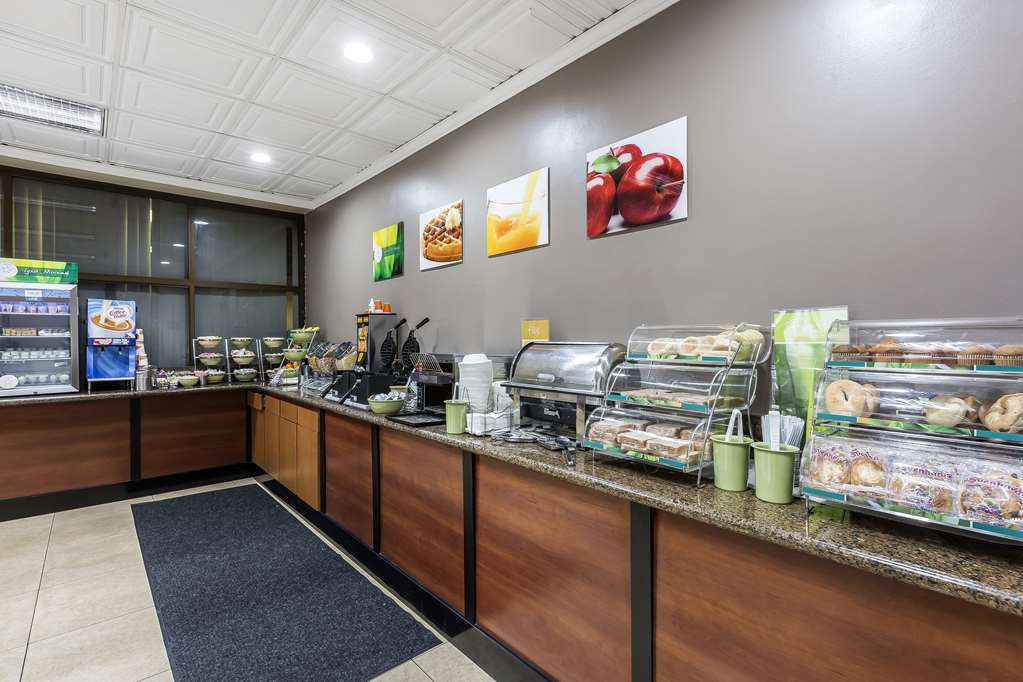 Gallery image of Quality Inn & Suites Los Angeles Airport LAX