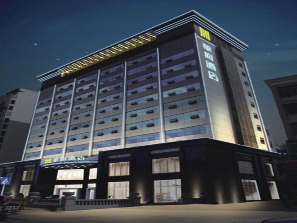 Huafu Hotel Shenzhen