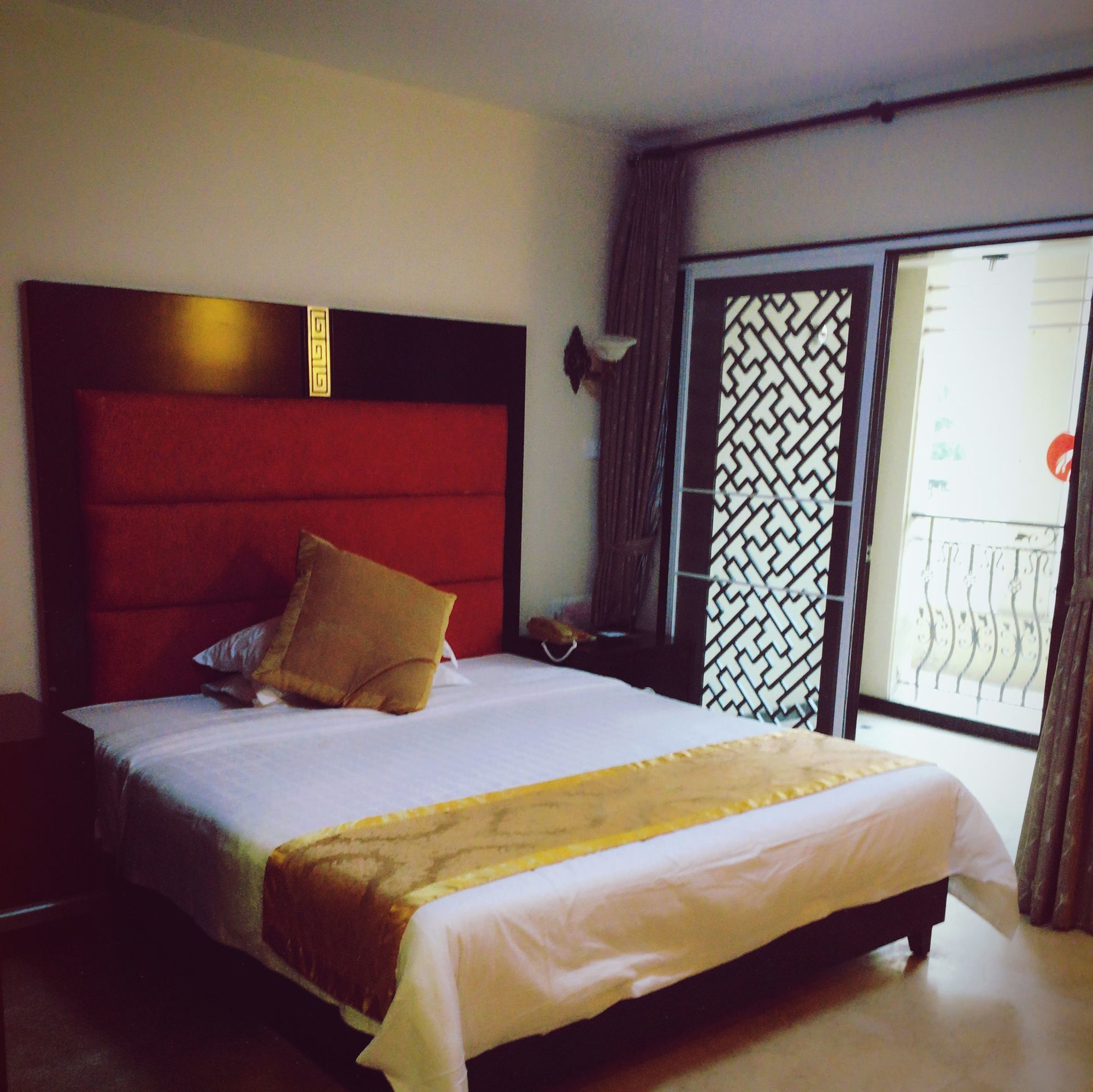 Xiamen Calman Hotel