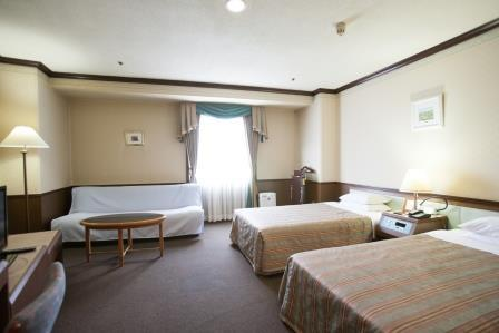 Gallery image of Hachioji Hotel New Grand