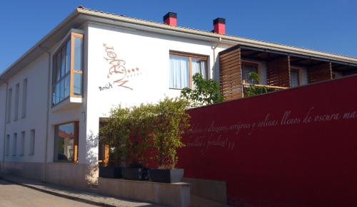 Hotel Doña Mayor - Fromista