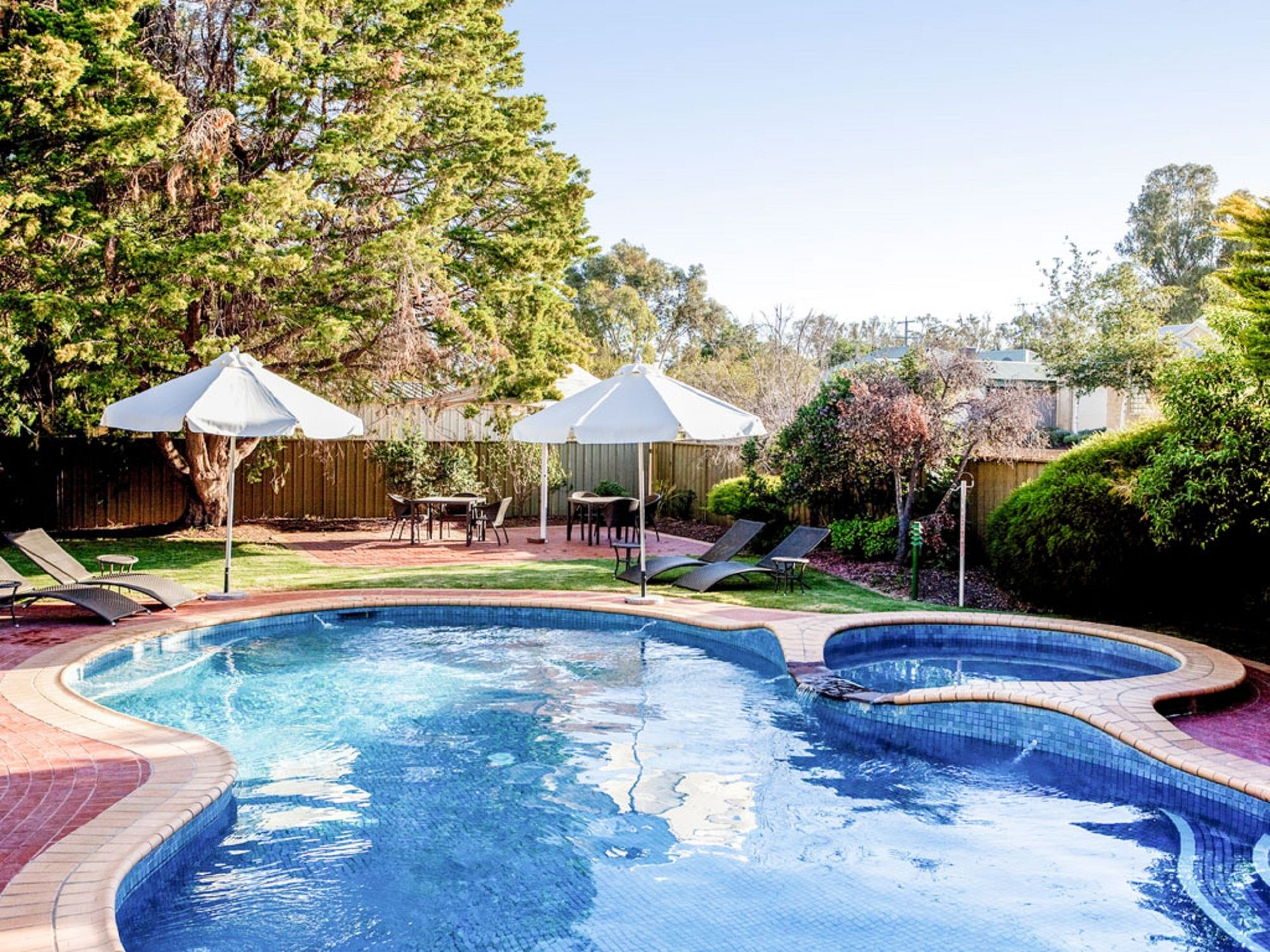 Moama Room Service Accommodation