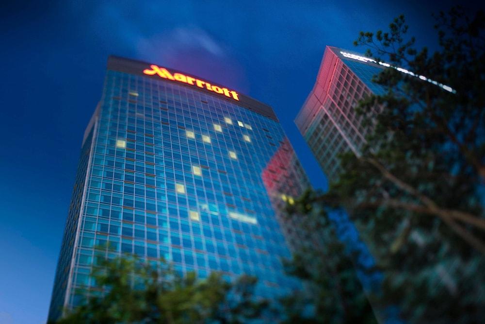 Marriott Executive Apartments Seoul