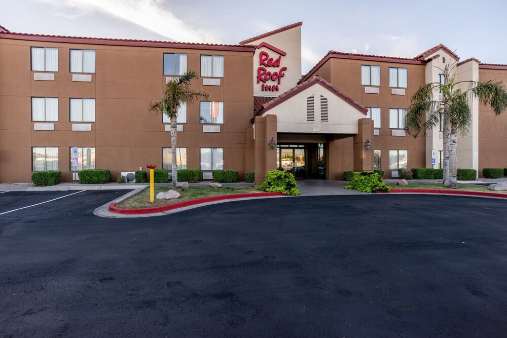 Gallery image of Red Roof Inn Phoenix North Bell Road