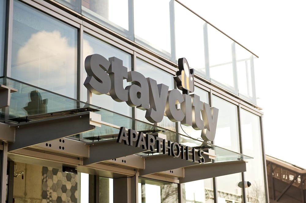 Staycity Aparthotels Northern Quarter