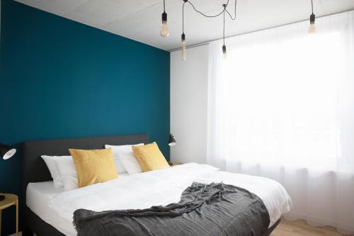 Nest Temporary AG Apartments an der Albulastrasse
