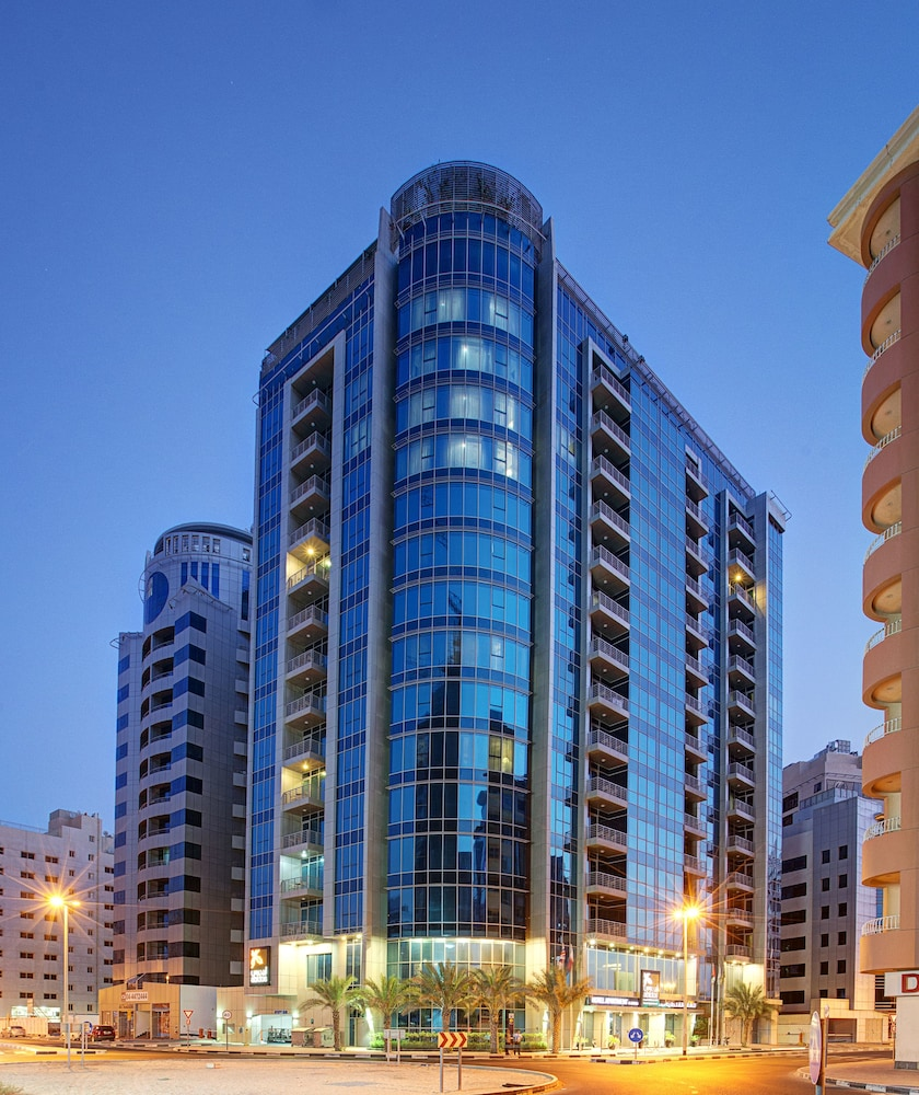 Abidos Hotel Apartment Al Barsha Dubai