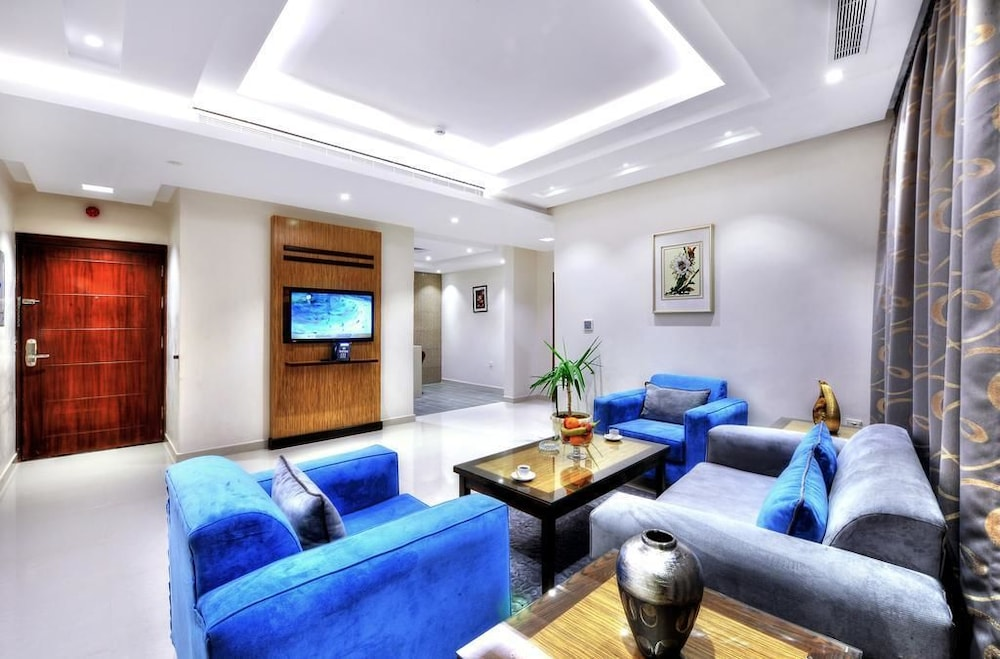 Auris Al Fanar Apartments