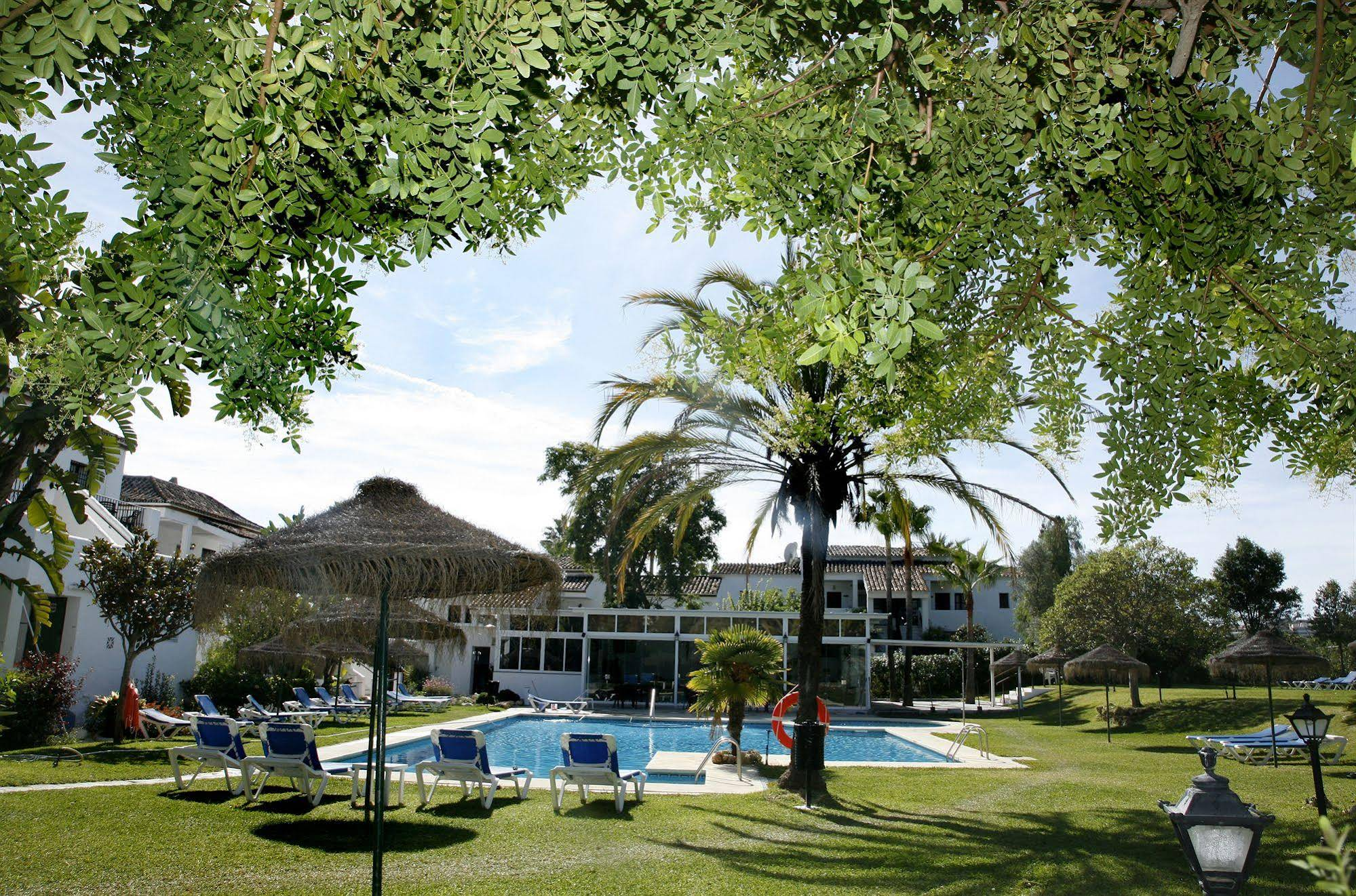 Sierra Park Club - Marbella