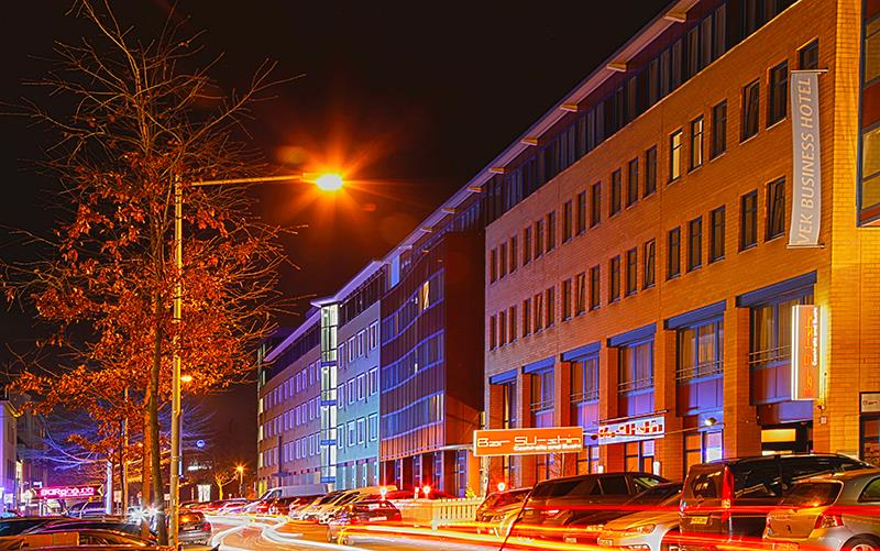 Best Western Hotel Hannover City
