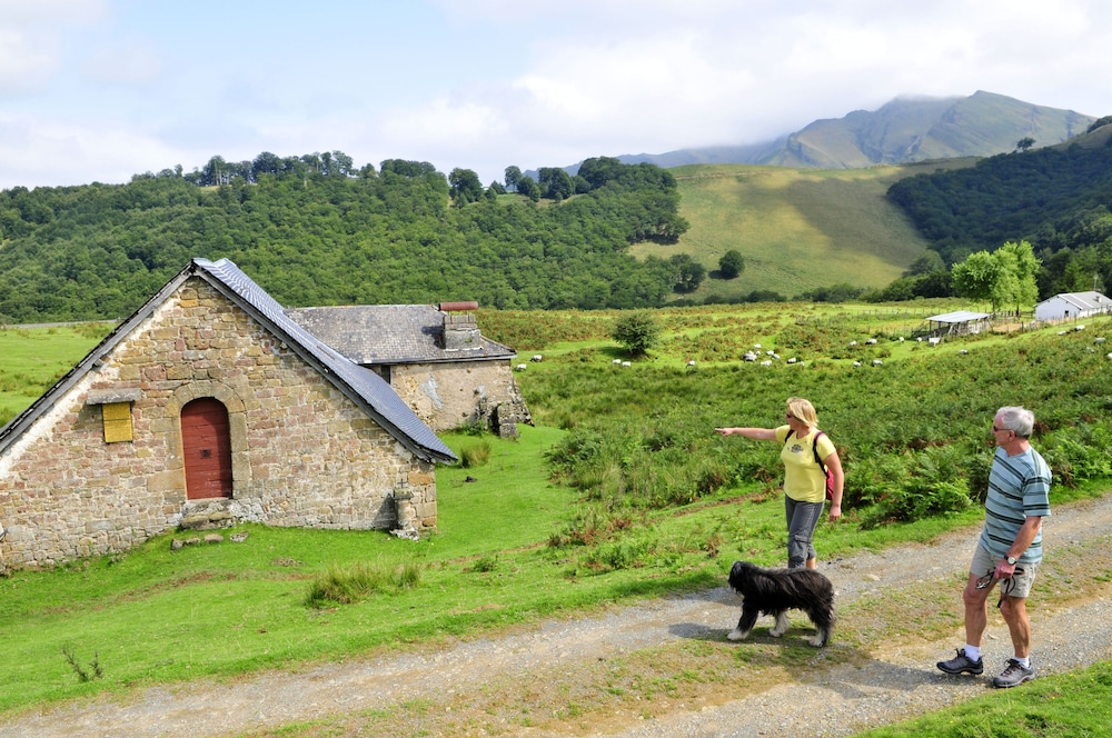 Gallery image of VVF Villages L'Escale Basque
