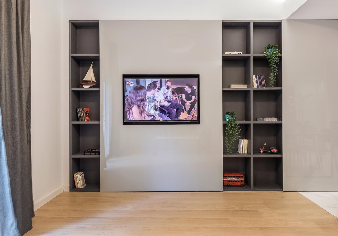 Stylish Formionos Apartment