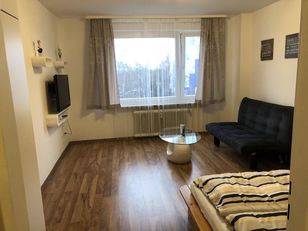 Apartment WIFI near center Erlangen 3