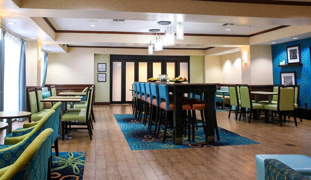 Gallery image of Hampton Inn Kingsville
