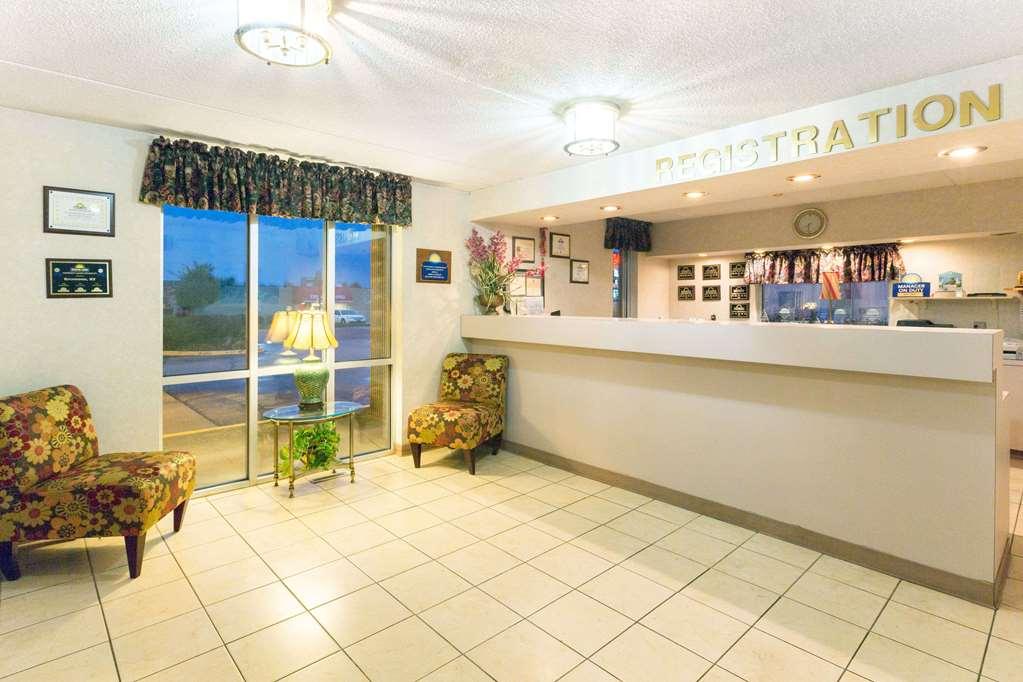 Gallery image of Days Inn by Wyndham Richmond