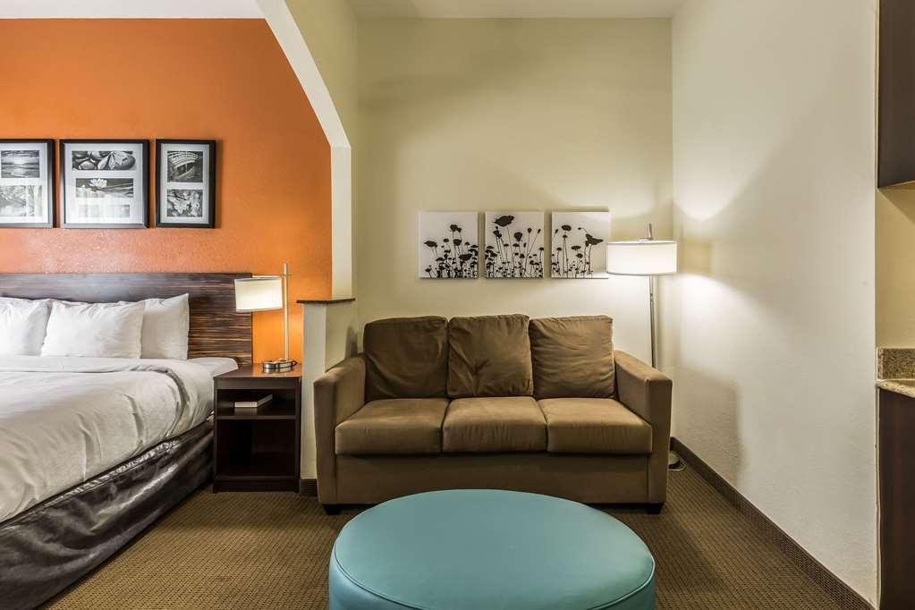 Gallery image of Sleep Inn & Suites Stafford Sugarland
