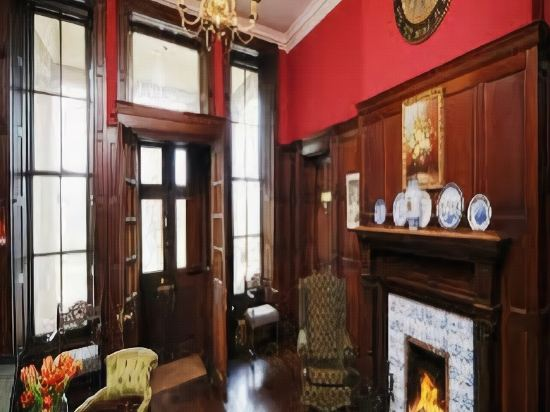 Gallery image of Solberge Hall Hotel