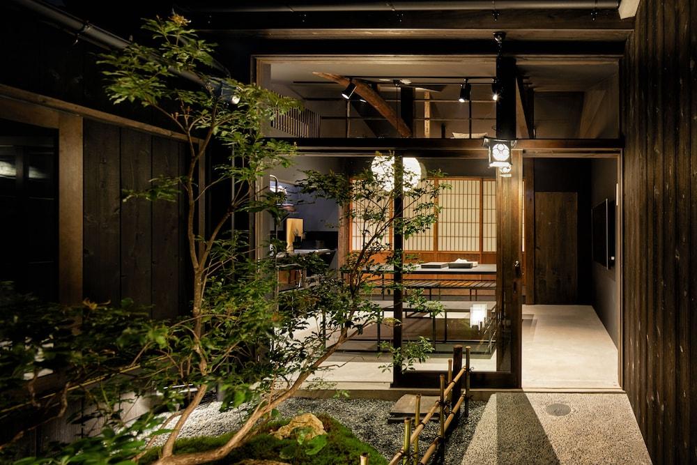 Yadoru Kyoto Washi No Yado