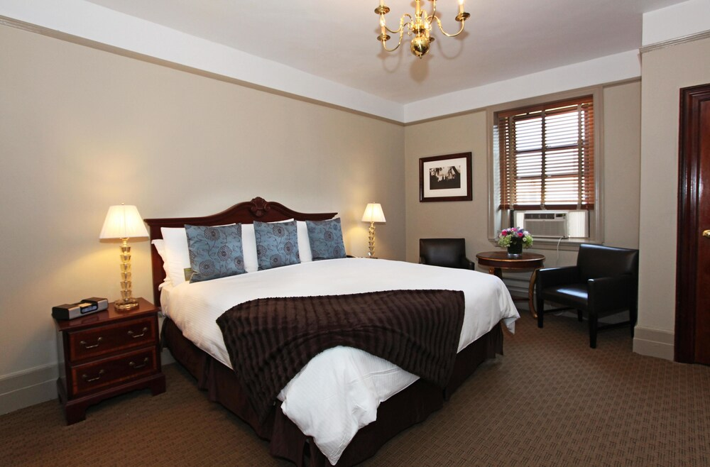 Gallery image of Hotel Wales