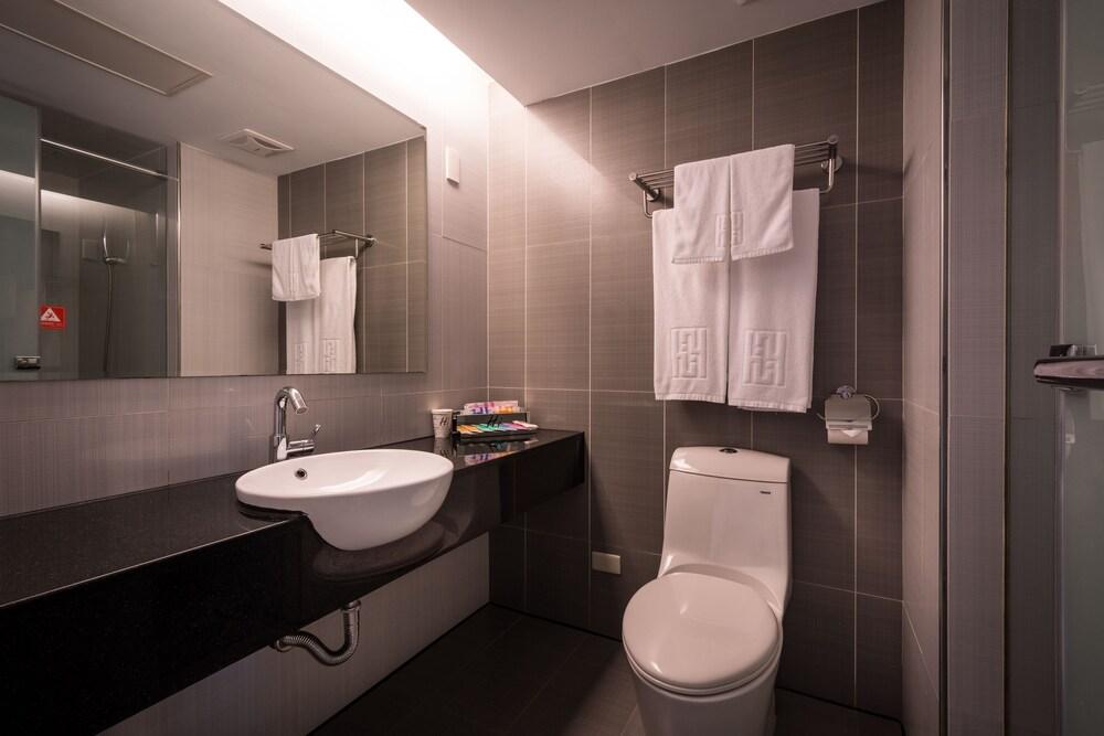 Gallery image of Hotel Hi Xinmin