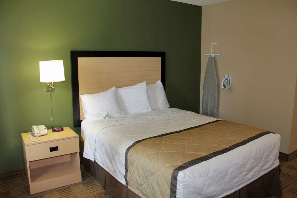 Gallery image of Extended Stay America Albuquerque Airport
