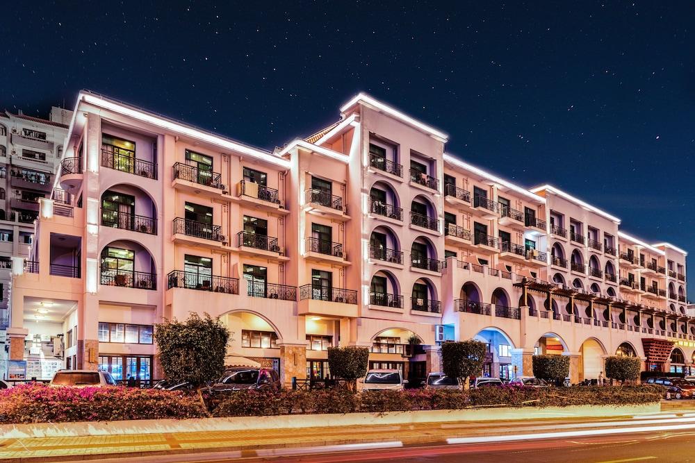 Jinjiang Baohong Hotel Annex Building