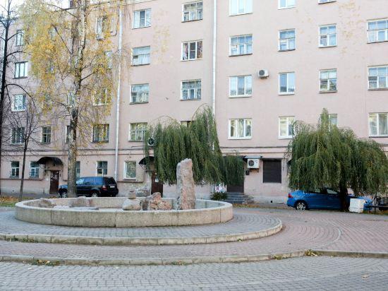 Apartments Nevsky 150