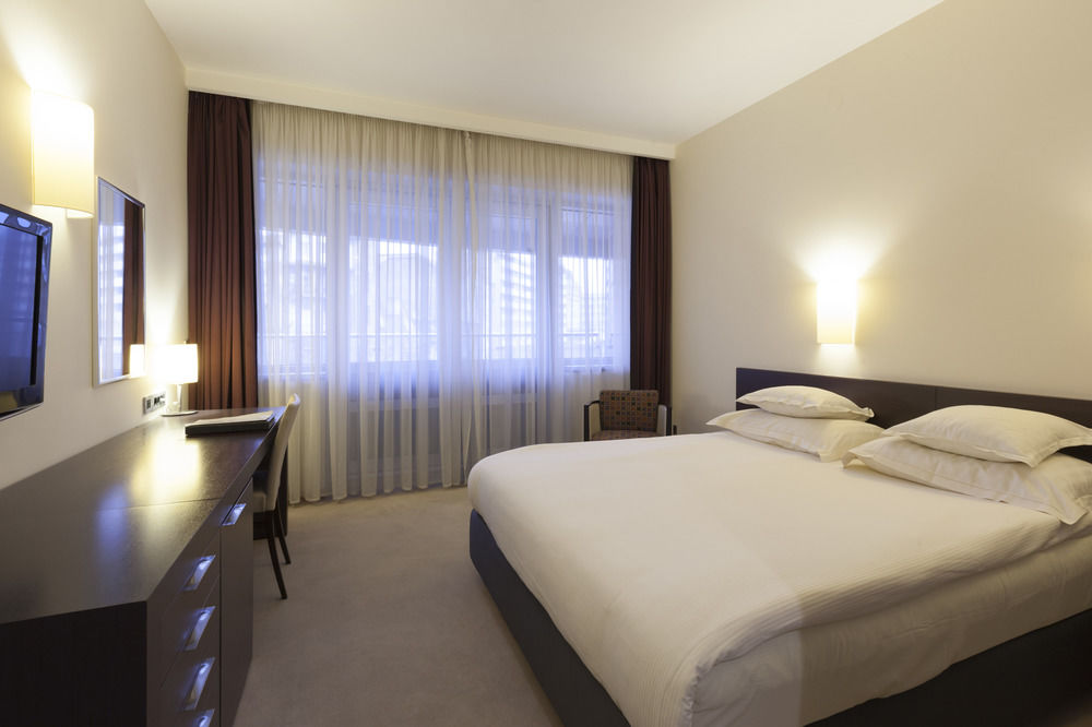 Gallery image of Lifedesign Hotel
