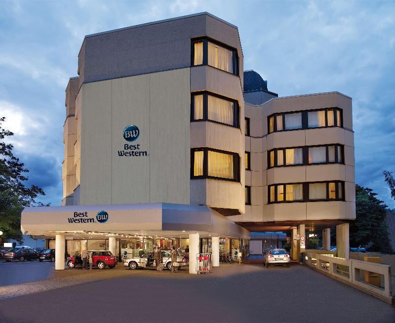 Pentahotel Trier Europahalle